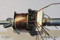 Намотка силового трансформатора для ИИП на SG3525