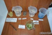 Набор реактивов для осаждения химического никеля