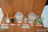 Растворы для химического никелирования диэлектрика