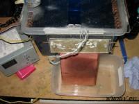 Приработанный электролит меднения | Электролит меднения