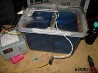 Процесс гальваники | Электролит меднения