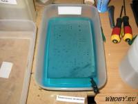 Печатная плата | Процесс химического меднения