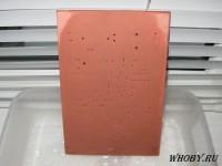 Химическая металлизация печатной платы