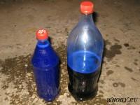 Щелочной медно-хлоридный раствор травления