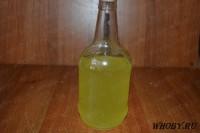 Соляная кислота из электролита