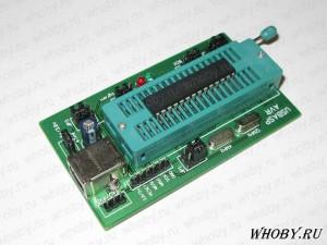 Универсальный программатор AVR